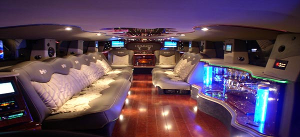 wedding limo toronto