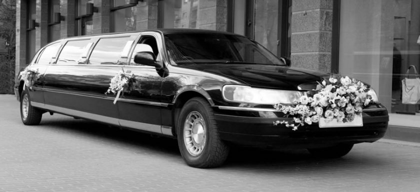 toronto wedding limousines