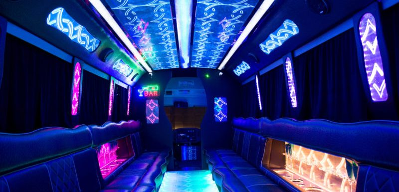 wedding limousines in toronto