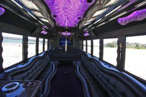 toronto wedding limo